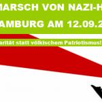 Lachen gegen Nazis!