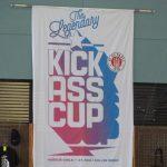 The Legendary Kick-Ass - Cup